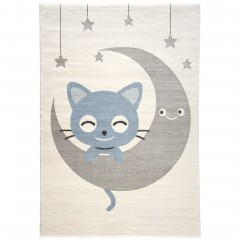 Amy-Kinderteppich-Beige-Blau-160x230-pla