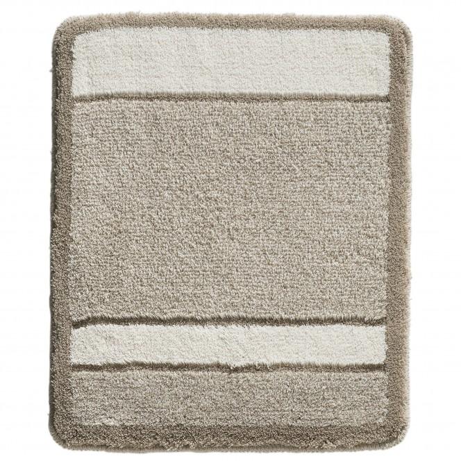 Ventura-Badteppich-Beige-Sand-50x60-pla
