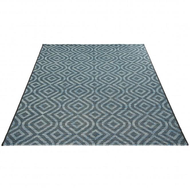 Islington-Flachgewebeteppich-blau-MidnightBlue-160x230-fper
