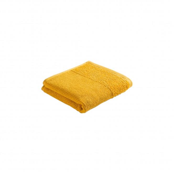 SantaCruz-Gaestetuch-gelb-Senf-30x50-per