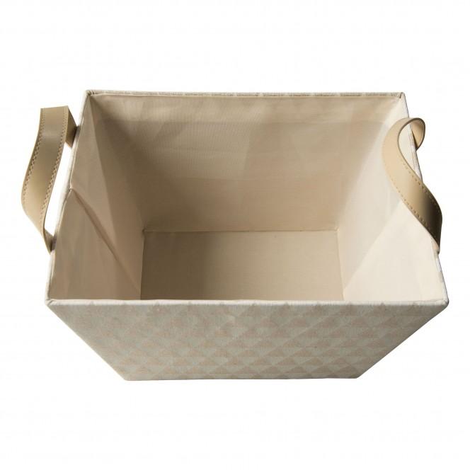 BasketDots-Korb-Beige-25x32x20-innen-per
