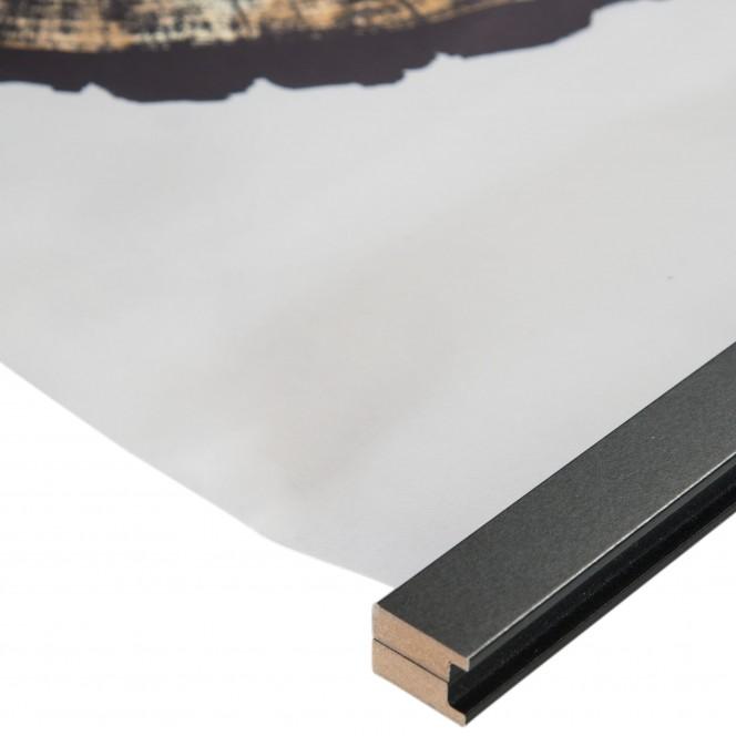 Baumstamm-Leinwandbild-braun-Dunkelgelb-60x90-lup2