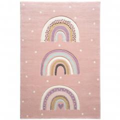 Wonderheart-KinderTeppich-Rosa-160x230-pla