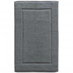 PortoAlegra-Badematte-grau-graphit-50x80-pla