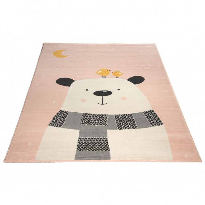 BearyBirds-KinderTeppich-Rosa-120x170-fper