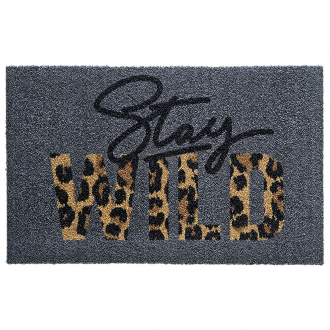 Fashion-Fussmatte-grau-StayWild-50x80-pla