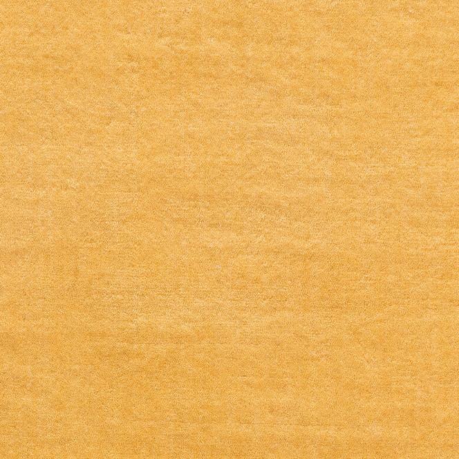 Riano-WollTeppich-Orange-Mango-lup