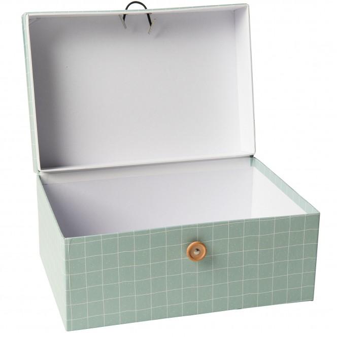 GeschenkboxBaby-Box-Hellblau-18x26x13,5-offen-per