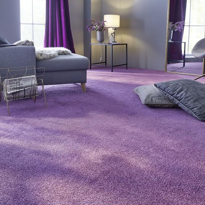 Balance-Langflorteppichboden-lila-lavendel-115-mil
