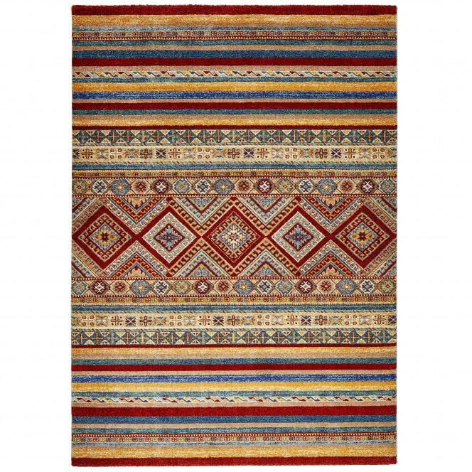 Kongola-Designerteppich-mehrfarbig-multicolor-170x240-pla
