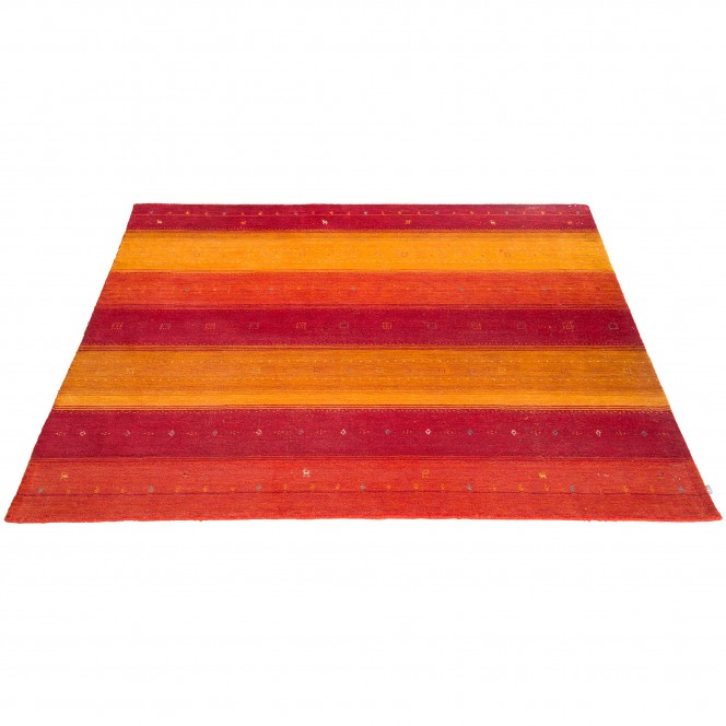 Bhitara-Gabbehteppich-orange-Multired-200x200-fper