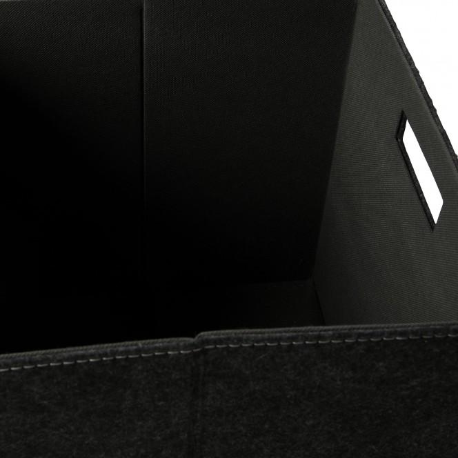 Faltbox-Korb-Dunkelgrau-32x32x32-lup3