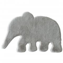 Elefantino-KinderTeppich-Hellgrau-Silver-80x120-pla