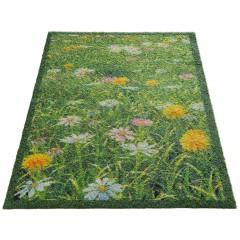 Fashion-Fußmatte-gruen-GrassfieldMulti-60x100-fper