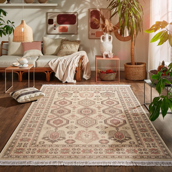 Mercado-OrientTeppich-Creme-Ivory-160x230-mil