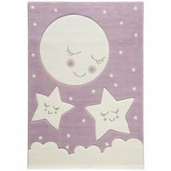 Lullaby-KinderTeppich-Lila-Violett-160x230-pla