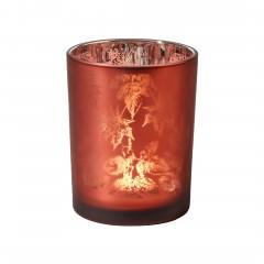 BordeauxLeaves-Windlicht-rot-Bordeaux-10cm-per