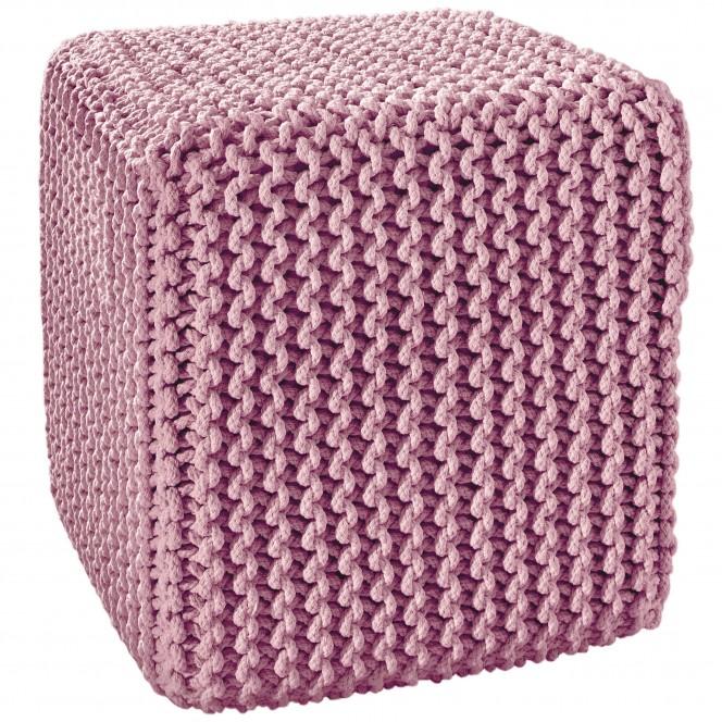 Kiruna-Sitzpouf-rosa-rose-eckig-per