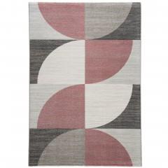 FirstQuarter-DesignerTeppich-Rot-Berry-160x230-pla