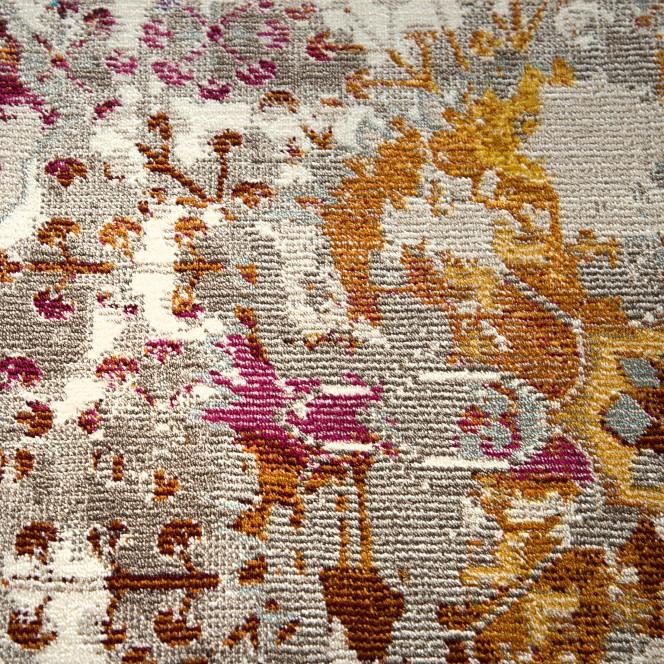 Figari-VintageTeppich-mehrfarbig-Multicolor-lup