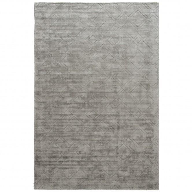 Clermont-UniTeppich-Grau-Grey-200x300-pla