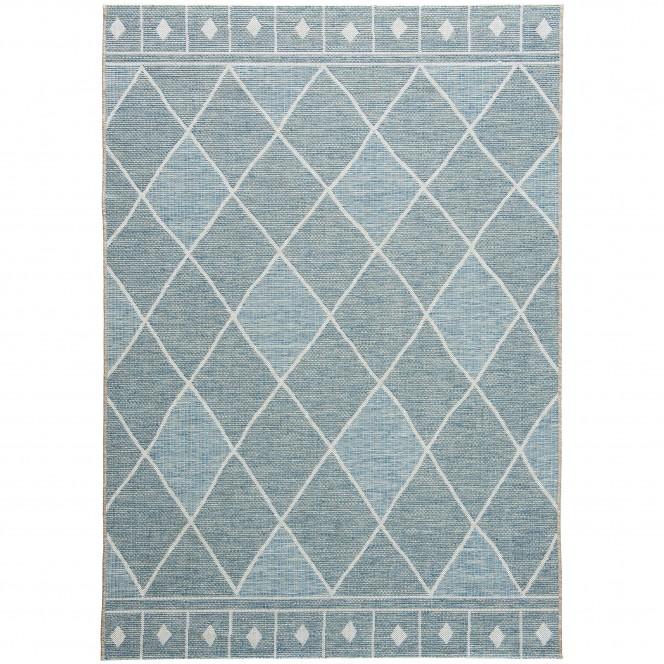 Amiata-Designerteppich-blau-Arktikblau-160x230-pla