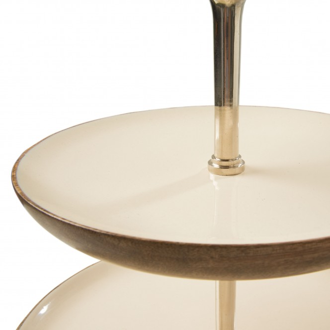 CakeStand-DekoEtagere-Weiss-30x30x48-lup