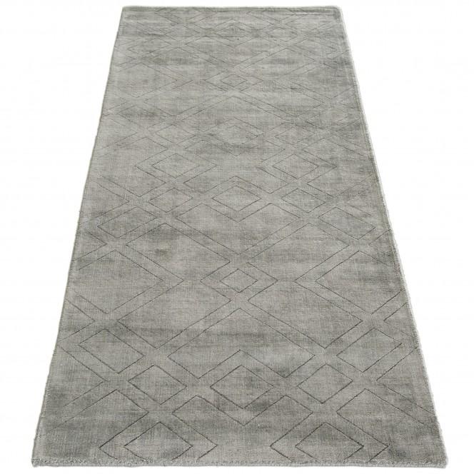 Clermont-UniTeppich-Grau-Grey-80x300-fper