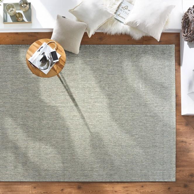 Proteus-DesignerTeppich-Grau-Silber-160x230-mil
