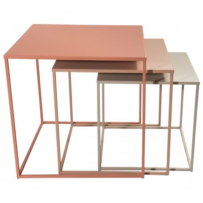 Liona-Tisch-Set-per