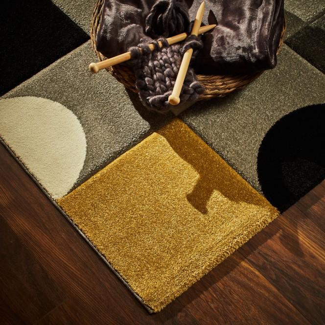 Nouvelle-Designerteppich-mehrfarbig-Gold-160x230-lup2