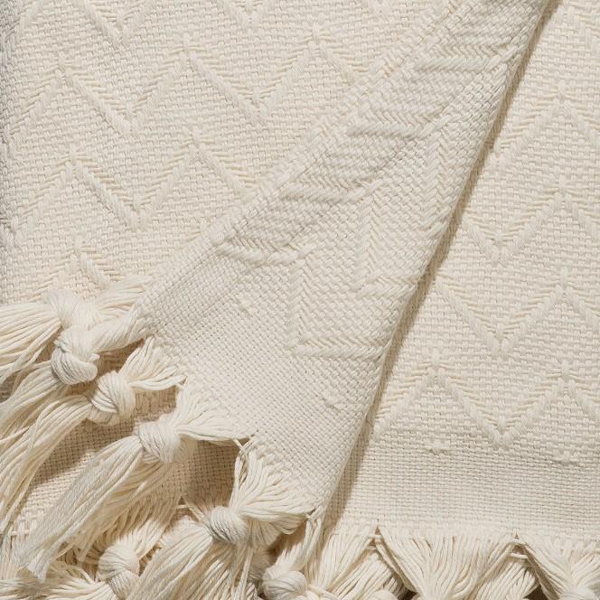 Bellania-Decke-creme-elfenbein-150x200-lup1