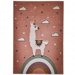 Wonderwall-Kinderteppich-Rosa-160x230-pla