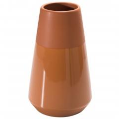 Egypt-Vase-Orange-13x13x20-per