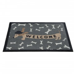 Dachshund welcome