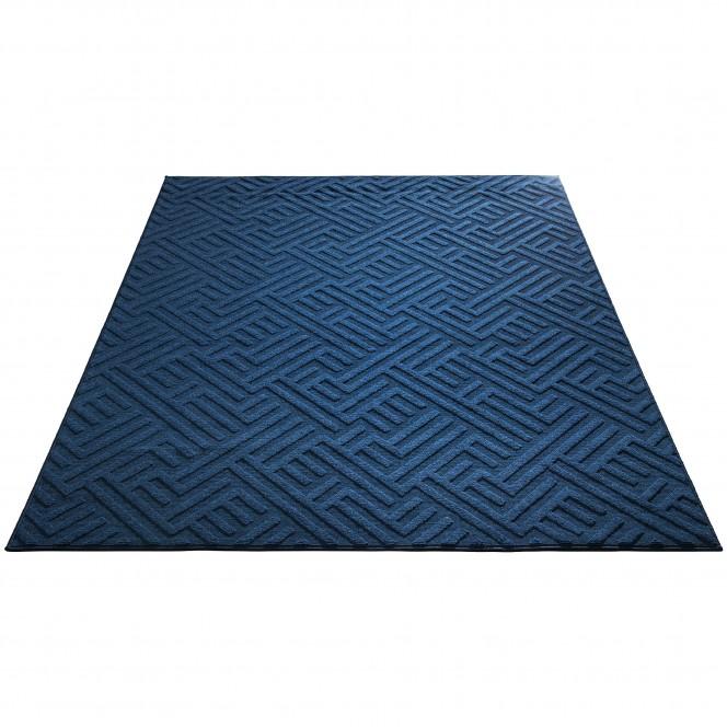 Ariadne-DesignerTeppich-blau-BlueNight-170x240-fper