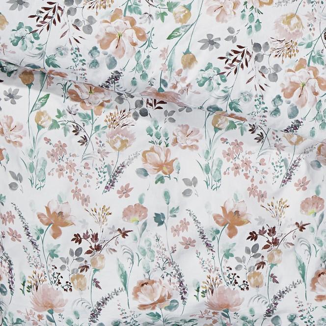 SpringFlowers-Bettwaesche-Mehrfarbig-Pastel-135x200-lup