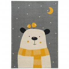 BearyBirds-KinderTeppich-Grau-120x170-pla