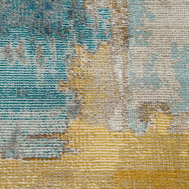 Azure-DesignerTeppich-mehrfarbig-Multicolor-lup