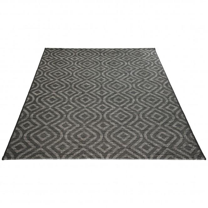 Islington-Flachgewebeteppich-grau-anthrazit-160x230-fper