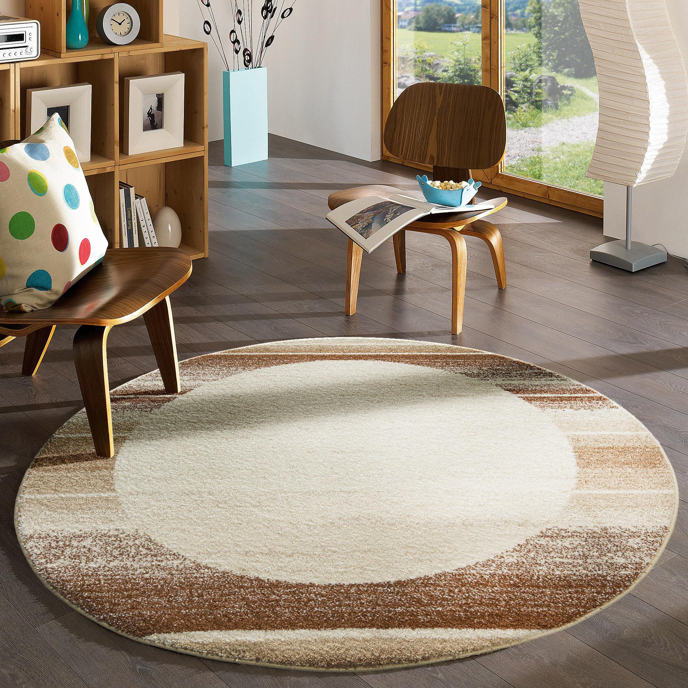 night life designer teppich von kibek in beige. Black Bedroom Furniture Sets. Home Design Ideas