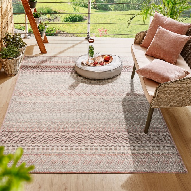 Springtime-Outdoorteppich-rosa-RoseWood-160x230-mil