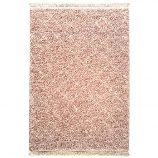 Fez-Designerteppich-rosa-Rose-160x230-pla