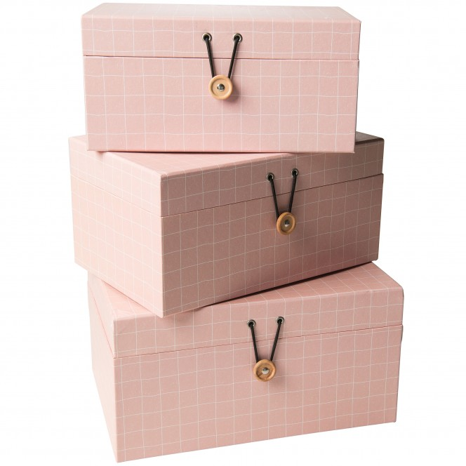 GeschenkboxBaby-Box-rosa-Hellrosa-Set-Stapel-per