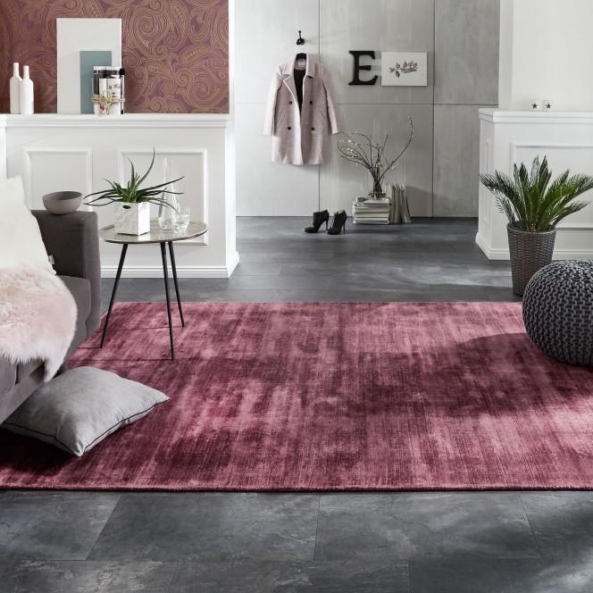 Miramar-DesignerTeppich-Dunkellila-Aubergine-170x240-mil2