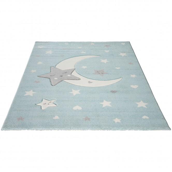 NewMoon-Kinderteppich-Blau-160x230-fper