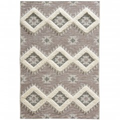 Canyon-Outdoor-Teppich-Braun-Taupe-160x230-pla