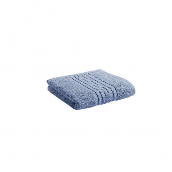 RecifeRoyal-Gaestetuch-blaugrau-taubenblau-30x50-per
