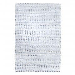 Nibelle-Designerteppich-grau-SilverLine-60x90-pla2