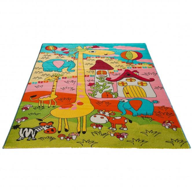 Minka-KinderTeppich-mehrfarbig-Multicolor-150x225-fper